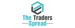 The traders spread logo